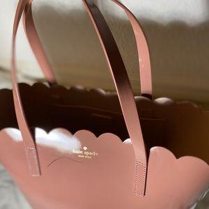 Kate spade  Bag blush color